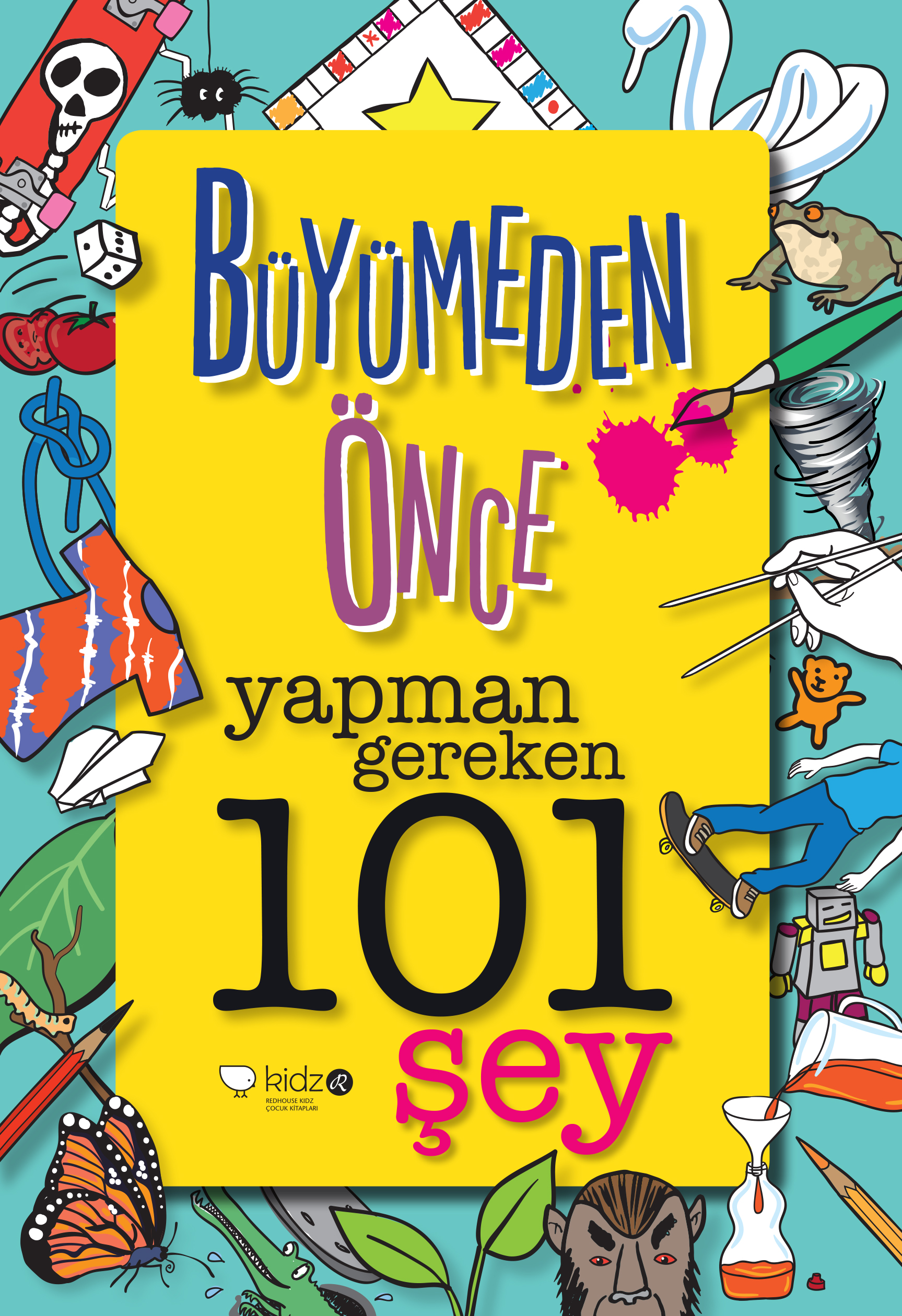 101_Things_COVER